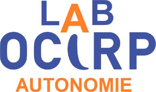 Lab Ocirp Autonomie